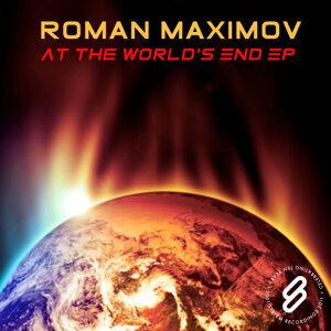 Roman Maximov 歌手頭像