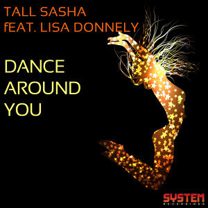 Tall Sasha feat. Lisa Donnely, Tall Sasha 歌手頭像