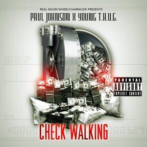 Paul Johnson, Young T.H.U.G. 歌手頭像