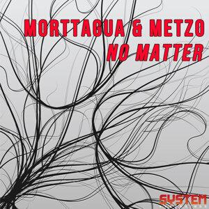 Morttagua & Metzo, Morttagua, Metzo 歌手頭像