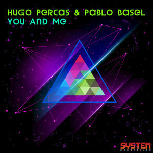 Hugo Percas & Pablo Basel, Hugo Percas, Pablo Basel 歌手頭像