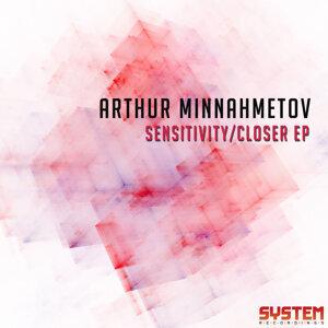 Arthur Minnahmetov