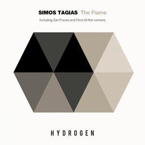 Simos Tagias 歌手頭像
