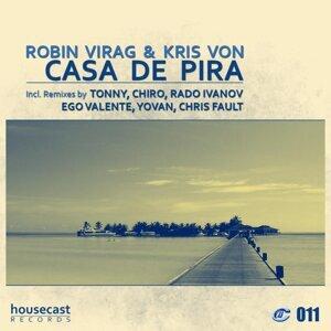 Kris Von & Robin Virag 歌手頭像