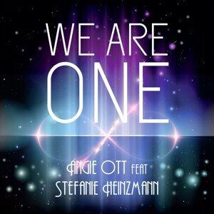 Angie Ott feat. Stefanie Heinzmann 歌手頭像