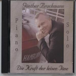 Günther Brackmann 歌手頭像