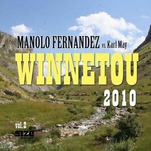 Manolo Fernadez vs. Karl May 歌手頭像