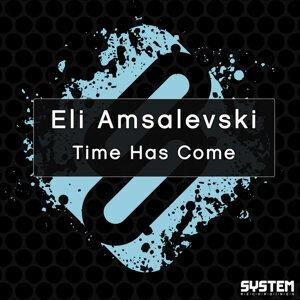 Eli Amsalevski 歌手頭像
