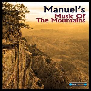 Manuel 歌手頭像