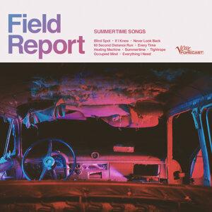 Field Report 歌手頭像