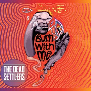 The Dead Settlers 歌手頭像
