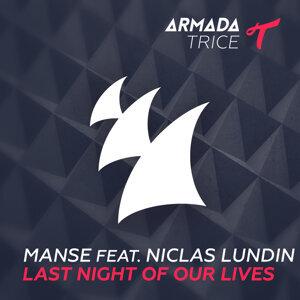 Manse feat. Niclas Lundin 歌手頭像