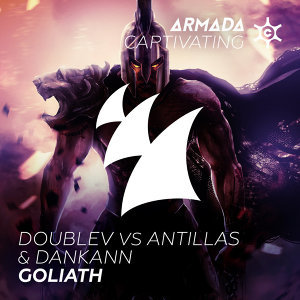 DoubleV vs Antillas & Dankann 歌手頭像