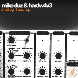 Mike Duz & Hardw4v3, Mike Duz, Hardw4v3 歌手頭像
