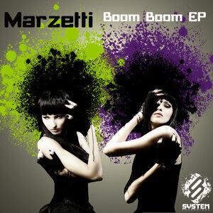 Marzetti 歌手頭像