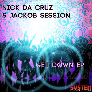 Nick Da Cruz and Jackob Session, Nick da Cruz, Jackob Session 歌手頭像