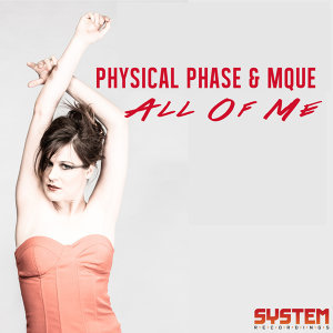 Physical Phase & MQUE, Physical Phase, MQUE 歌手頭像