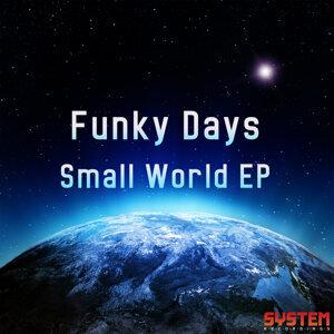 Funky Days 歌手頭像