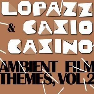 LOPAZZ Casio Casino 歌手頭像