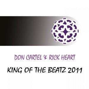 Don Cartel & Rick Heart 歌手頭像
