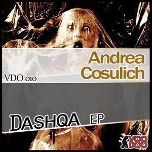 Andrea Cosulich 歌手頭像