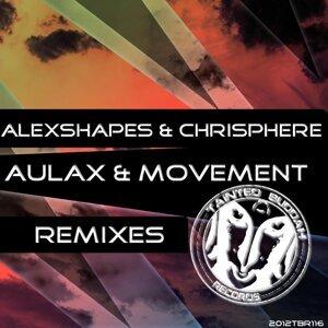 Alexshapes & Chrisphere 歌手頭像