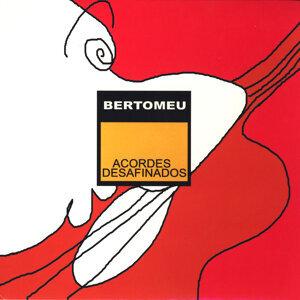 Bertomeu 歌手頭像