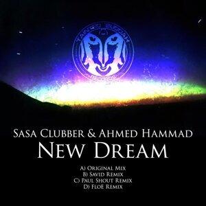 Sasa Clubber & Ahmed Hammad 歌手頭像