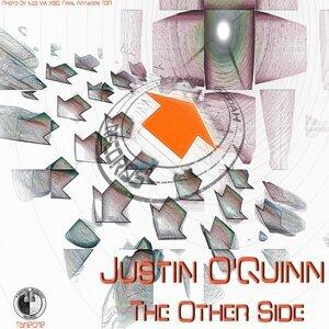 Justin O'Quinn 歌手頭像