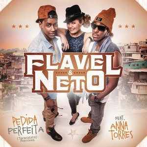 Flavel & Neto Feat. Anna Torres 歌手頭像