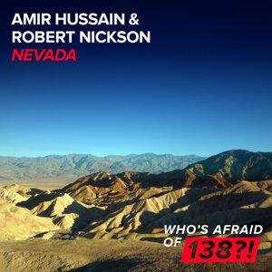 Amir Hussain & Robert Nickson 歌手頭像