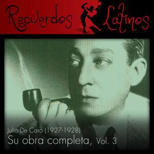 Orquesta típica Julio De Caro 歌手頭像