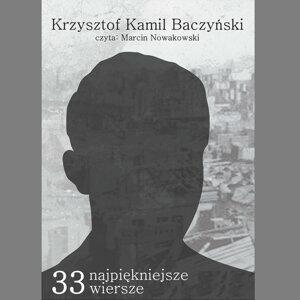 Krzysztof Kamil Baczyński 歌手頭像