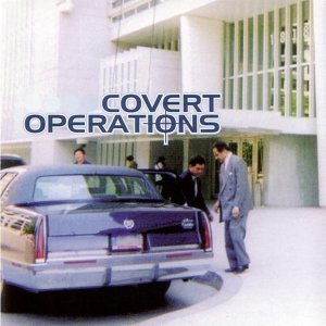 Covert Operations 歌手頭像