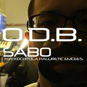 Sabo 歌手頭像