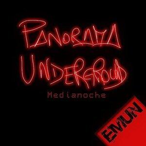 Panorama Underground 歌手頭像