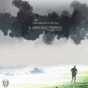 Il Capo Electronico feat. Becky Holman 歌手頭像