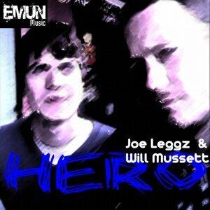Joe Leggz & Will Mussett 歌手頭像