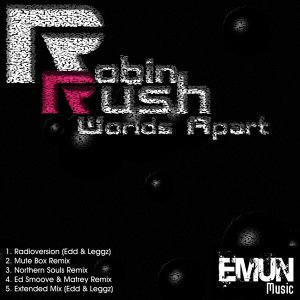 Robin Rush 歌手頭像
