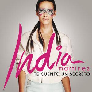 India Martinez 歌手頭像
