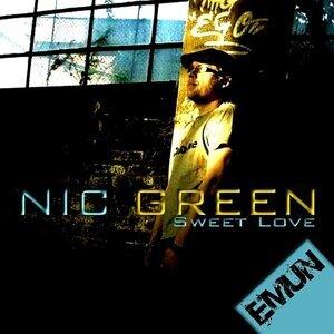 Nic Green 歌手頭像