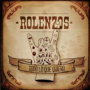 Rolenzos 歌手頭像