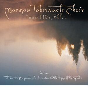 Mormon Tabernacle Choir, Philadelphia Orchestra, Eugene Ormandy, Richard P. Condie アーティスト写真
