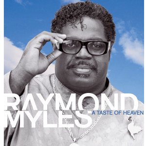 Raymond Myles 歌手頭像
