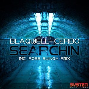 Blaqwell+Cerbo, Blaqwell, Cerbo 歌手頭像