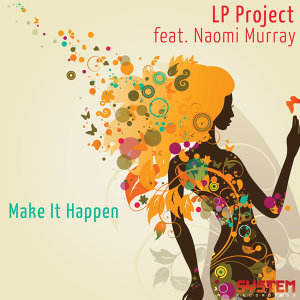 LP Project featuring Naomi Murray, LP Project 歌手頭像
