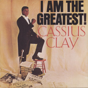 Cassius Clay アーティスト写真