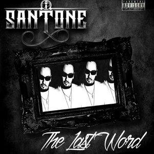 Santone 歌手頭像