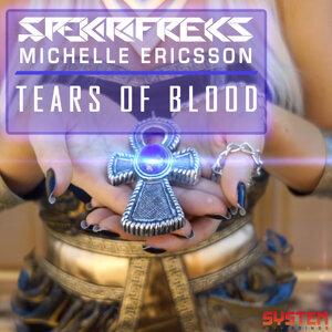 SpekrFreks & Michelle Ericsson, SpekrFreks, Michelle Ericsson 歌手頭像