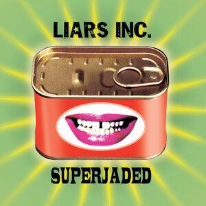 Liars Inc. 歌手頭像